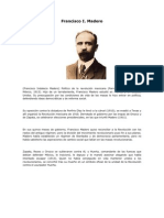 Biografía Zapata y Madero