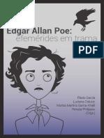 Livro Edgard Allan Poe Ajt