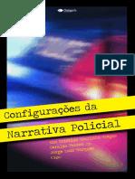 Livro Narrativa Policial