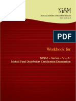 NISM Workbook