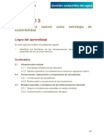 MOOC Agua Módulo 3