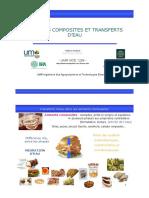 Guillard - Aliment Composite Et Transfert d'Eau