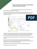 Fondazione Cetacea Relazione Luca Amico