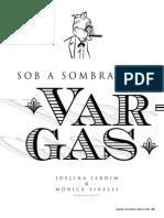 e-book Getúlio Vargas