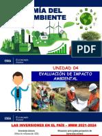 4. Evaluación de Impacto Ambiental