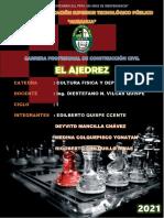 El Ajedrez Exposicion