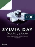 Sylvia Day - Sedução