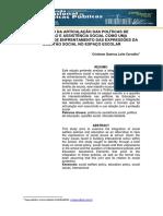 O_DESAFIO_DA_ARTICULACAO_DAS_POLITICAS_DE_EDUCACAO_E_ASSISTENCIA_SOCIAL