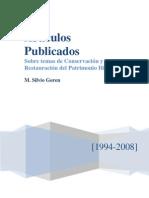 Goren, M.S. El informe técnico