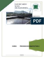 Tratamiento de Agua Industrial