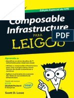 Composable Infrastructure para leigos 4AA6-6120PTL