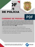 758 - AGENTE DE POLÍCIA - PC-DF - PÓS EDITAL - 06