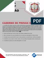 724 - ESCRIVÃO DE POLÍCIA - PC-DF - PÓS-EDITAL - 05