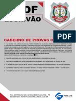 621 - ESCRIVÃO DE POLÍCIA - PC DF 1
