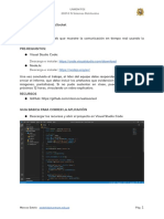 D5 WebSocket