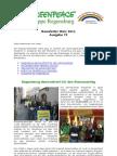 Greenpeace-Gruppe Regensburg - Newsletter 72 vom 24.03.2011