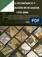 Ciclo Economico y Dolarizacion en Ecuador