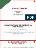 11623 Lei n 5.081 66 Regula o Exercicio Da Odontologia Rafael Fett