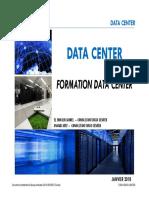 FORMATION DATA CENTER 2018
