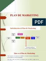 Plan de Marketing Estrategias