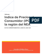 Informe IPC NEA-junio 2021