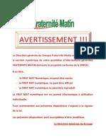 Fraternité-Matin-16959-Mercredi-07-Juillet-2021