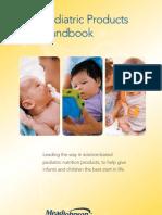 MJ Pediatric Products Handbook