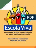 Projeto Escola Viva - Vol. 0 - Iniciando a Conversa
