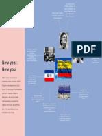 Principales hitos del conflicto armado en colombia ultimmos 50 años