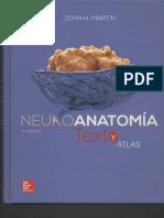 Neuroanatomia MARTIN LibrosMedicina.org