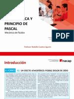 3_Presión y Pascal
