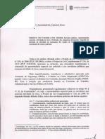 Aposentadoria Especial - Nota Técnica Rudi Cassel e Associados