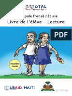 Livre de l'Élève – Lecture ( PDFDrive )