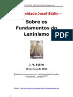 Fundamentos Do Leninismo