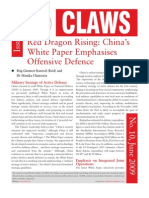 China-WhitePaper-CLAWS-IssueBrief-No10-Jun09