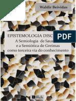 Epistemologia Discursiva - Beividas, 2020