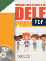 Preparation Delf Prim Hachette