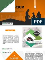 Brochure Coosersum