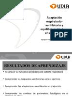 Clase 8 adaptaciones respiratorias y ventilatorias 2c equilibrio ácido base2