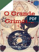O Grande Grimório by Fernando Guedes (Z-lib.org).Mobi
