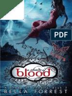 Bella Forrest - 02 Uma Sombra de Sangue (Rev. DIVAS)