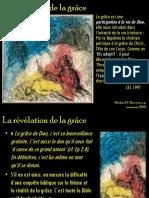 13 Revelation de Grace (I)