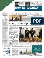 Corriere Di Verona 15 Gennaio 2020