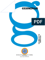 Geominas 85