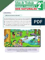 Los-recursos-naturales-para-Segundo-Grado-de-Primaria