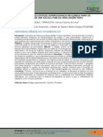 Texto 7 - A importância do estágio supervisionado em química para os alunos de uma escola pública sem laboratório