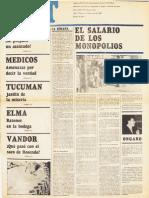 CGT de los Argentinos Nº 5