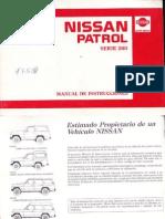 nissan patrol gq workshop manual free download