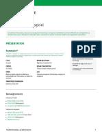 UdeS Programme 651 20210418 Génie Logiciel