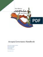 Acequia.Governance.Handbook.2010